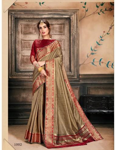 Seemayra Fashion Banjara Silk S1002...